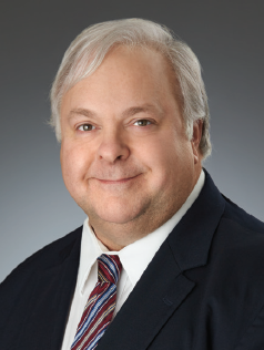CEO Jay Bartlett